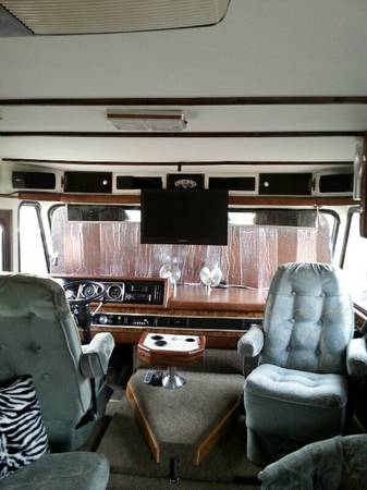 1985 Tiffin Allegro 30 FT Motorhome For Sale in Bowling