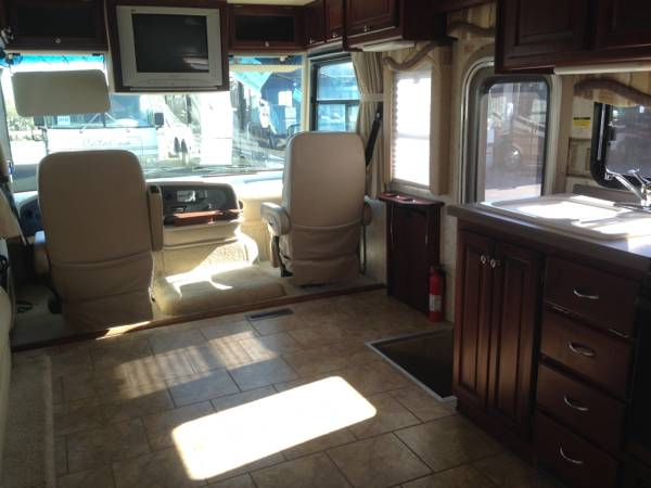2006 tiffin open road 35 ft motorhome for sale in stuttgart ar. Black Bedroom Furniture Sets. Home Design Ideas