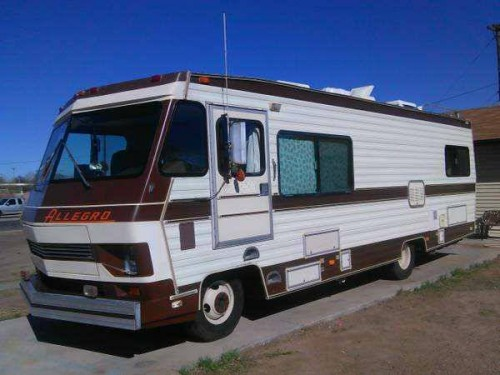 Elegant  RV For Sale In Las Vegas Nevada  Las Vegas Park And Sell 1099  RVT