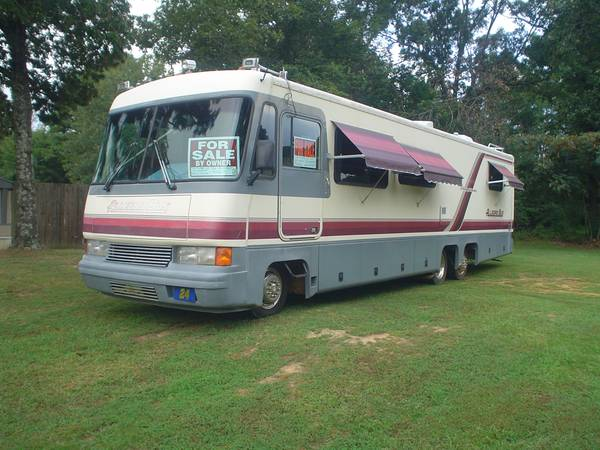 26 Unique Motorhomes For Sale Mississippi Fakrub Com