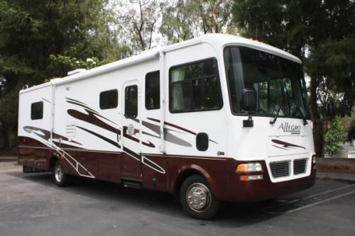 2005 Orange County CA