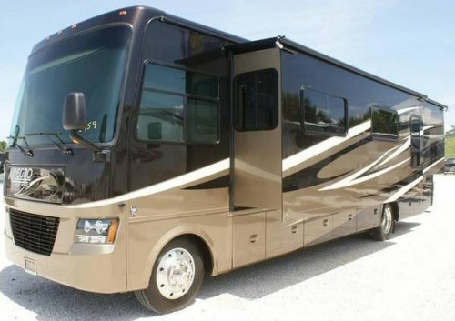 2012 Tiffin Allegro 36LA 36 FT Motorhome For Sale in New ...