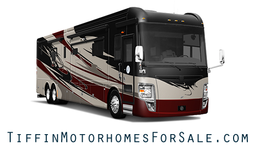 Tiffin Motorhomes For Sale Logo
