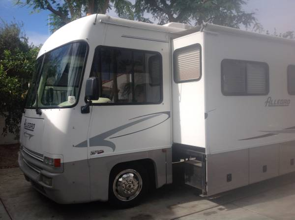 Motorhomes For Sale Los Angeles California Innovative