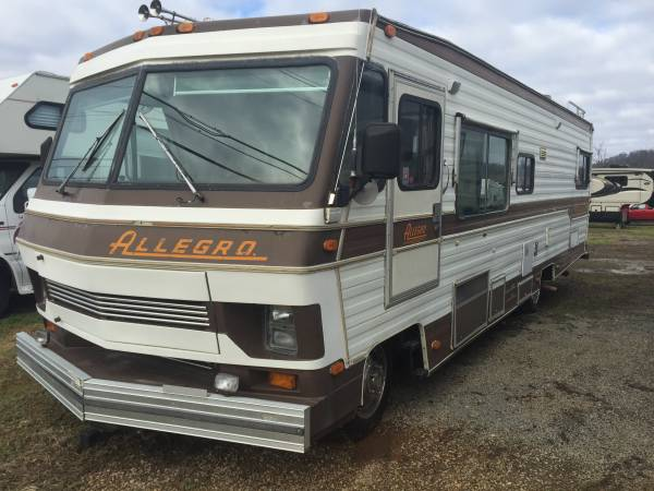 1988 tiffin motorhomes for sale us amp canada classifieds
