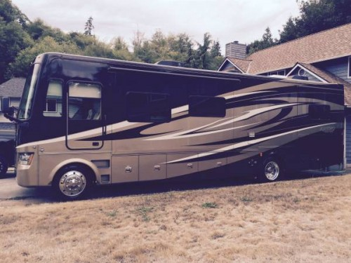 New And Used Rvs For Sale In Seattle Washington Html